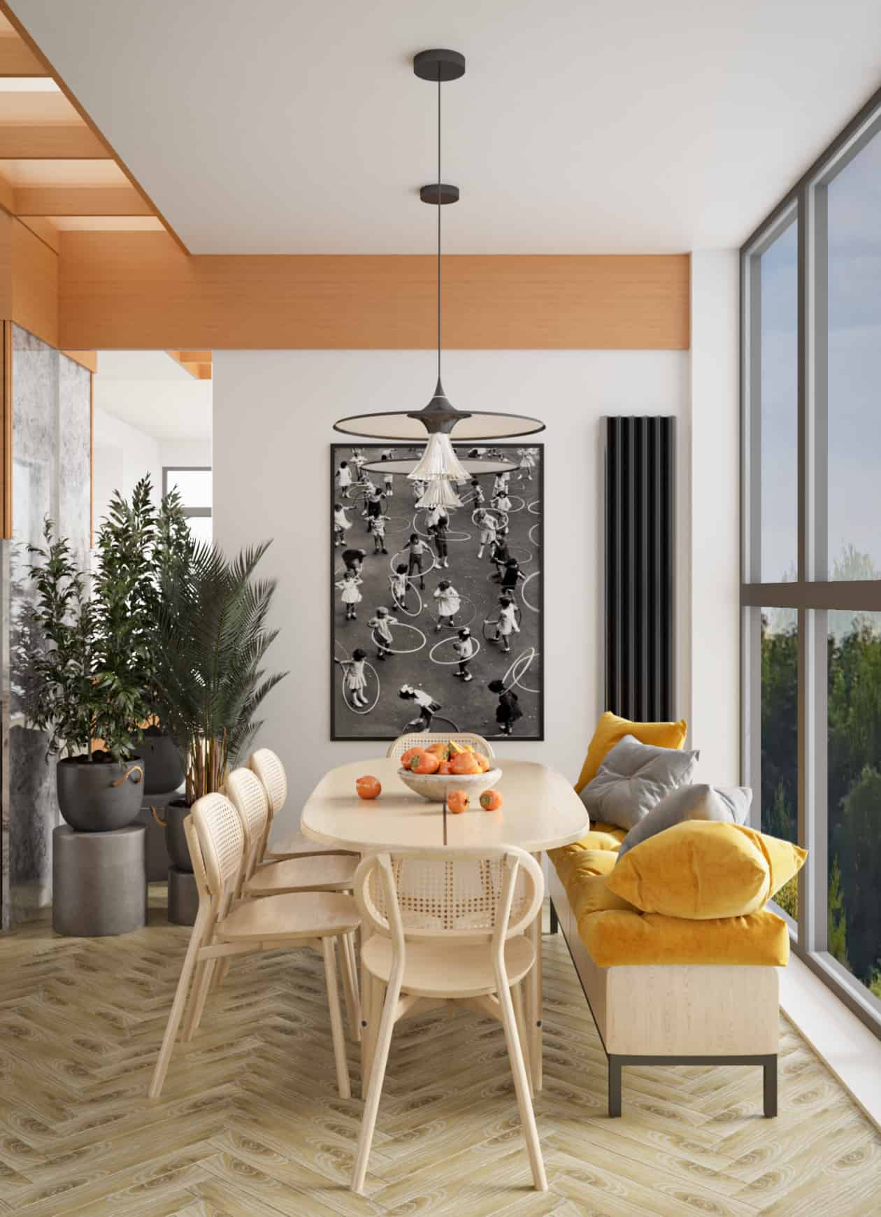 Cozy interior | Interior Designio