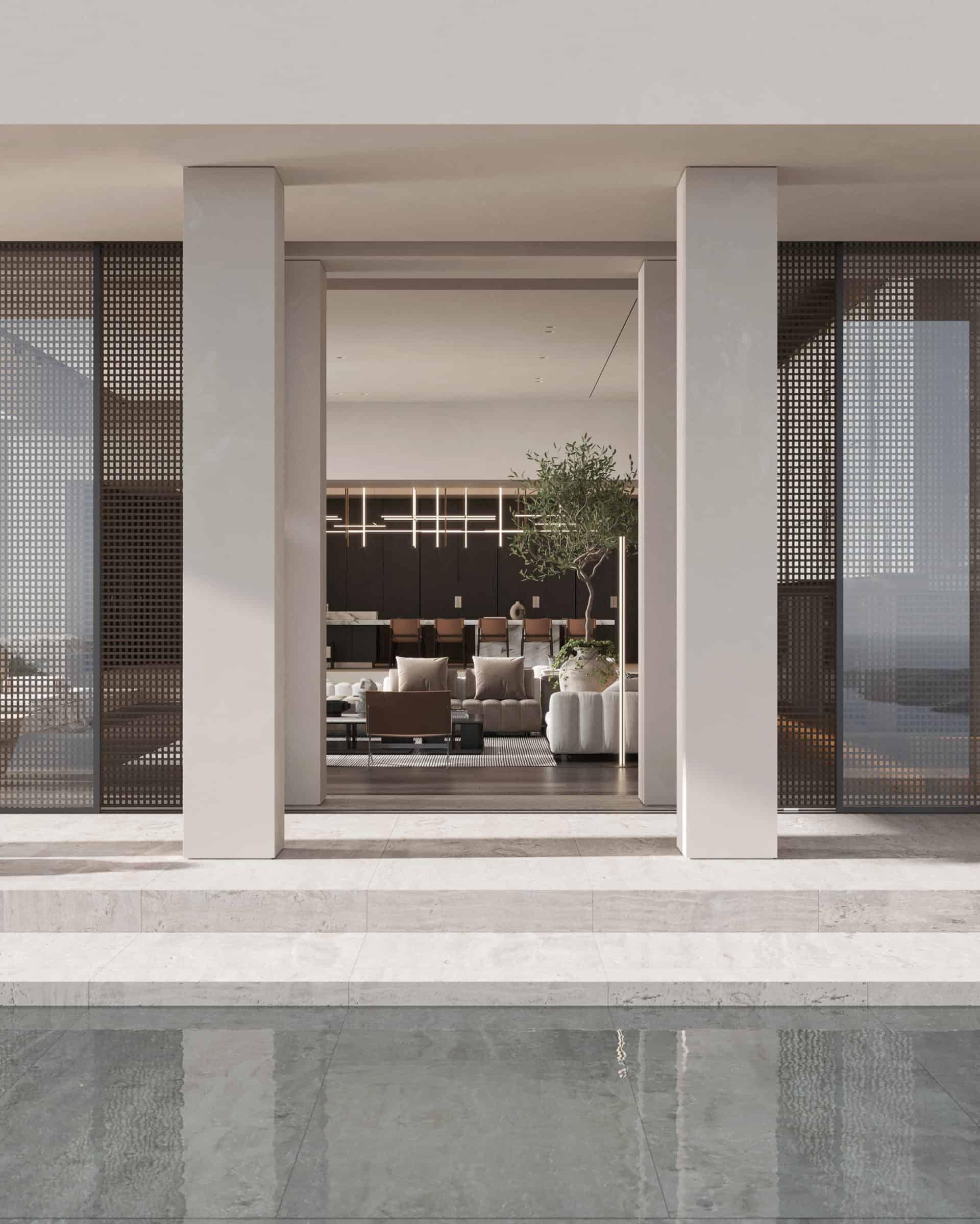 THE ΚΑΙΡΌΣ | Interior Designio