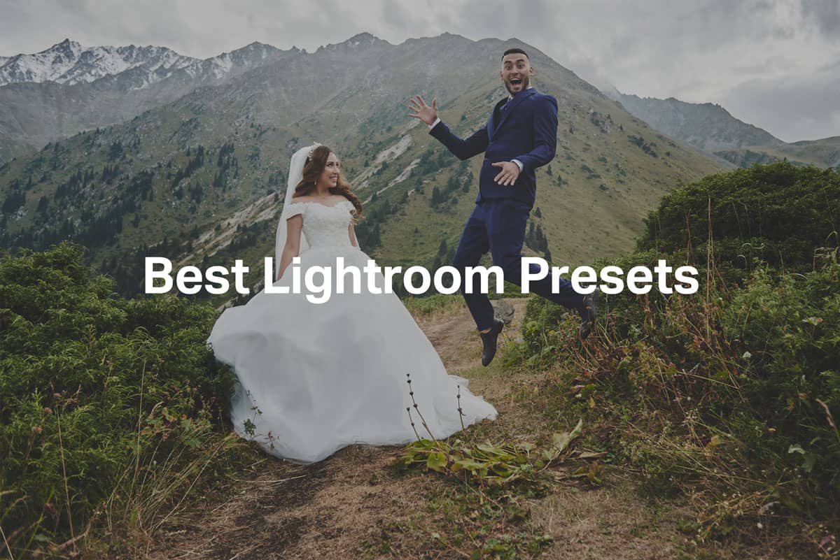 Best Lightroom Presets