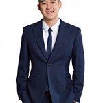 Melvin Chan Portrait