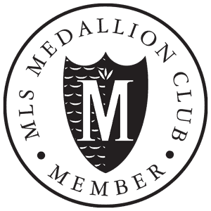 Medallion Club qualifiers are selected from the top 10 percent of producers.